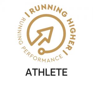Running Higher – Athlete