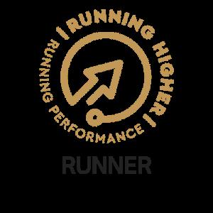 Running Higher – Runner